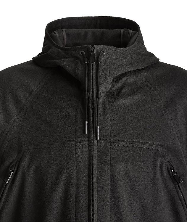 Elements Lite Water-Repellent Cashmere Jacket picture 3