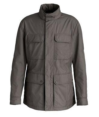 Ermenegildo Zegna Field Jacket