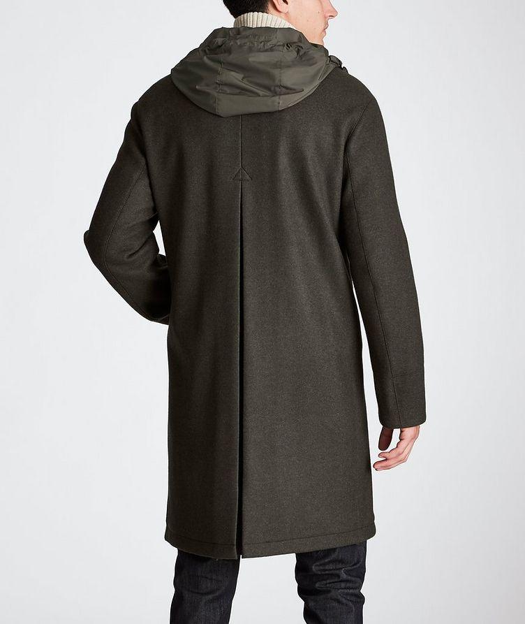 Jerseywear Wool-Cashmere Overcoat image 2