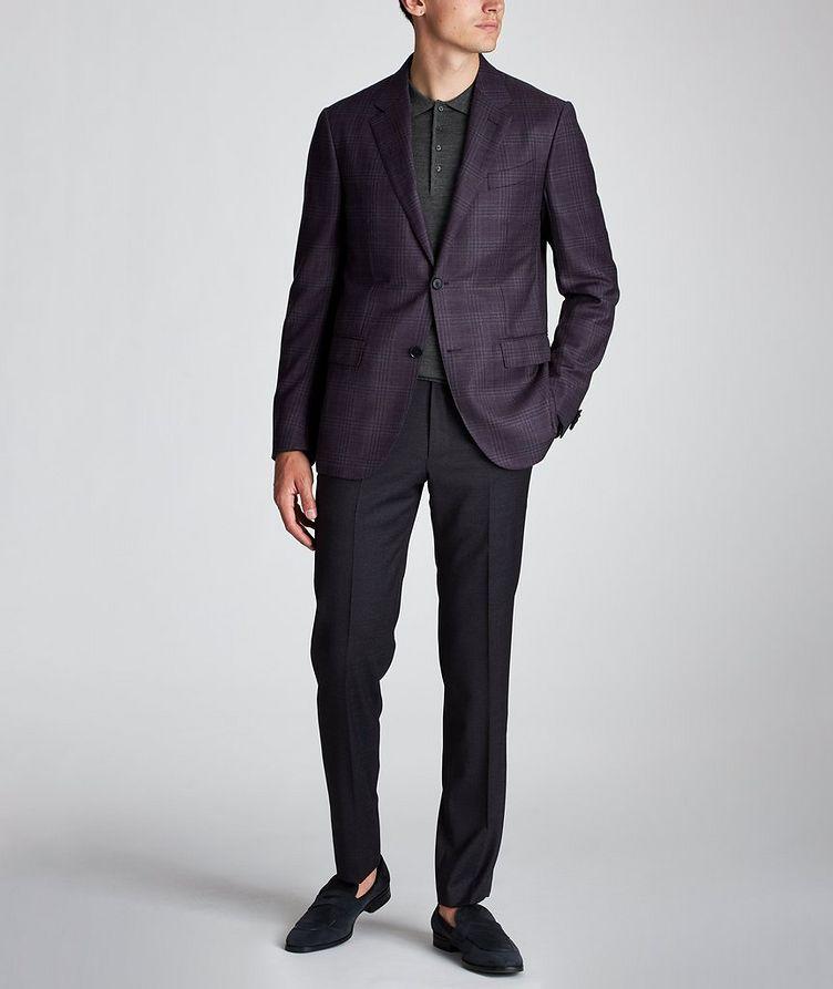 Slim Fit Dress Pants image 4