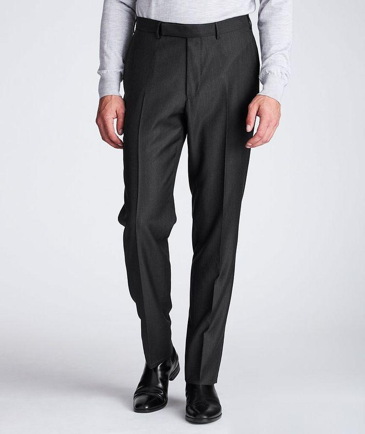 Slim Fit Dress Pants image 1