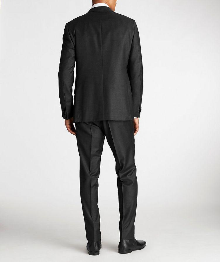 Milano Trofeo Checked Suit image 2