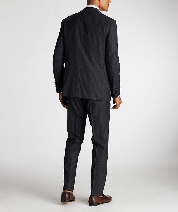 Milano Checked Suit image 2