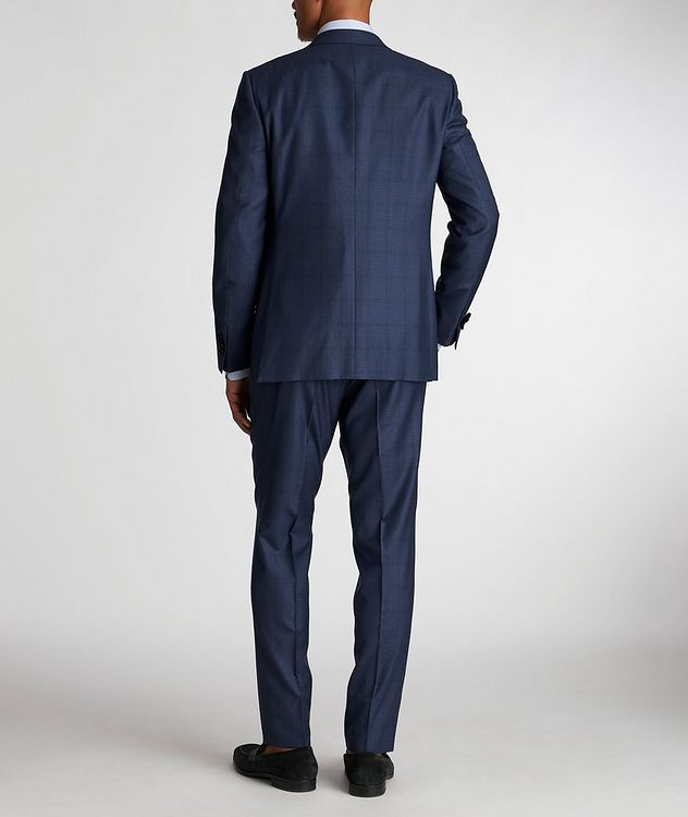 Milano Trofeo Wool-Silk Suit picture 3
