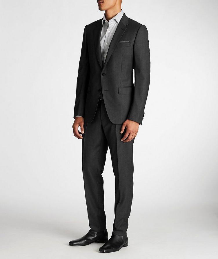 City Pin-Dot Suit image 1