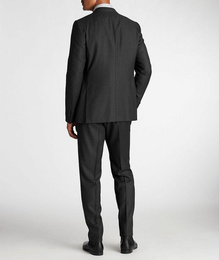 City Pin-Dot Suit image 2