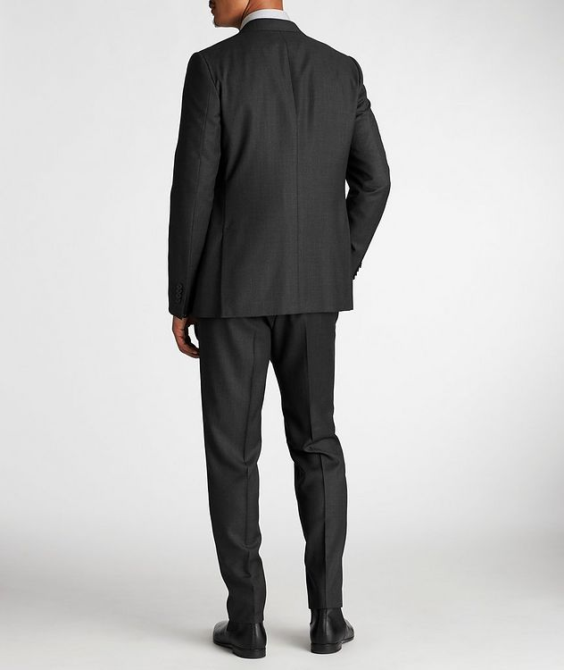 City Pin-Dot Suit picture 3