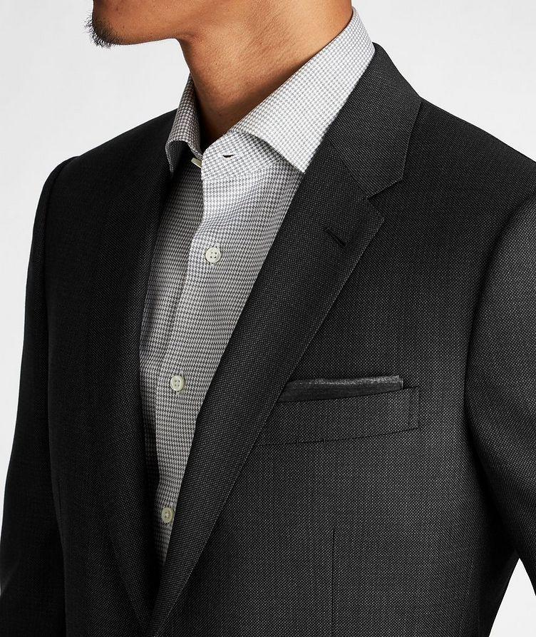 City Pin-Dot Suit image 3