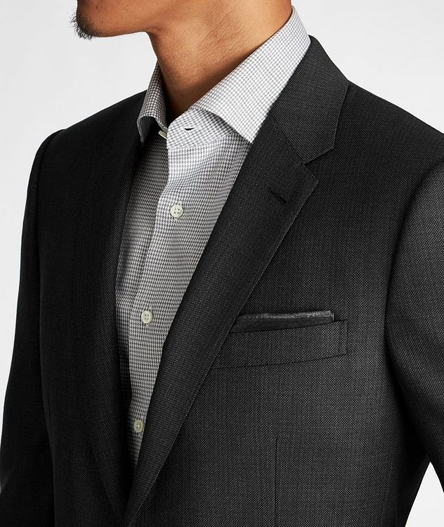 City Pin-Dot Suit picture 4