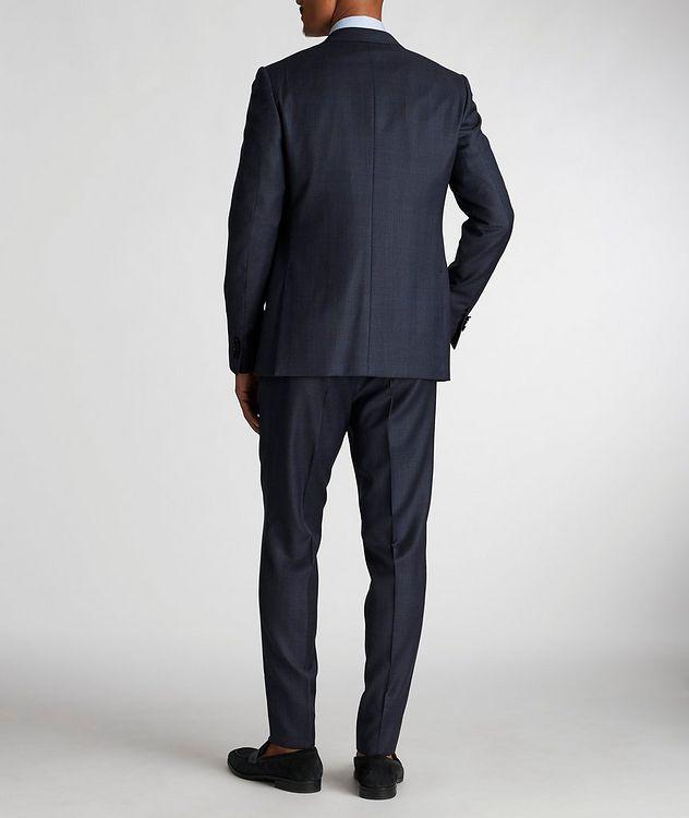 City Crosshatched Suit picture 3