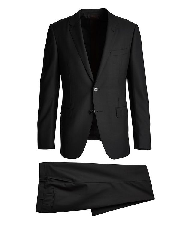 City Wool Suit picture 1