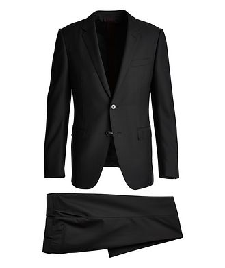Ermenegildo Zegna City Wool Suit