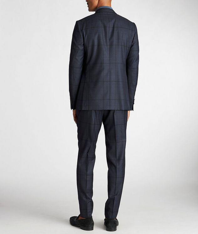 City Checked Suit picture 3