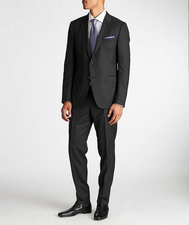 City AchillFarm Wool-Silk Suit image 1