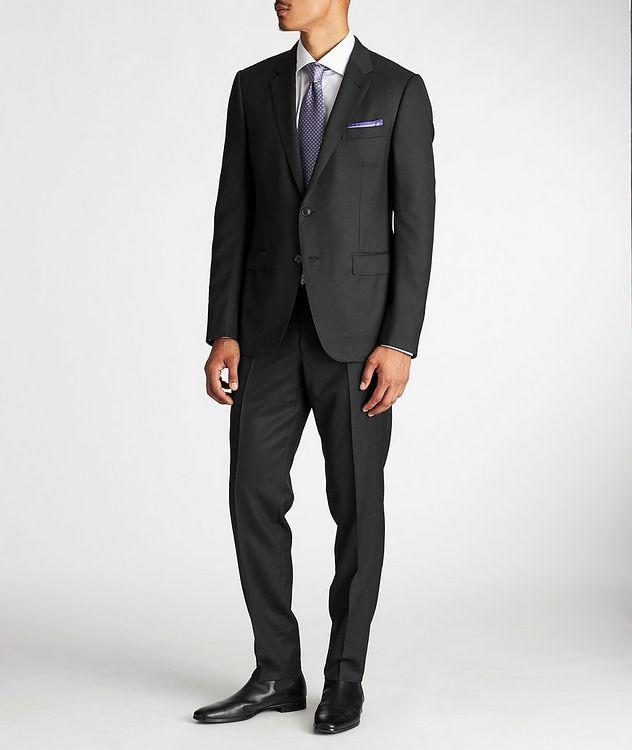 City AchillFarm Wool-Silk Suit picture 2