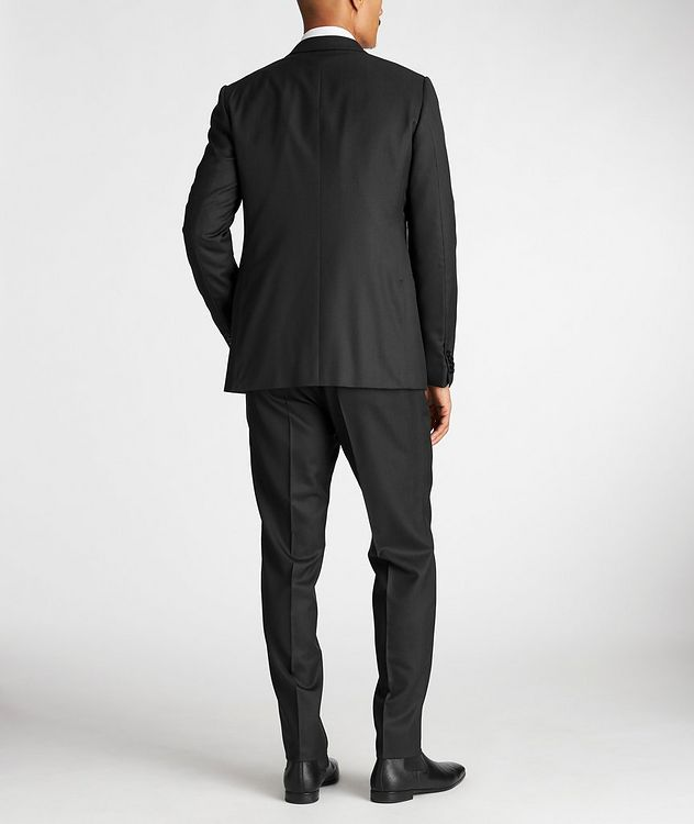 City AchillFarm Wool-Silk Suit picture 3