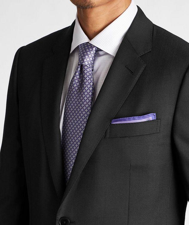 City AchillFarm Wool-Silk Suit picture 4