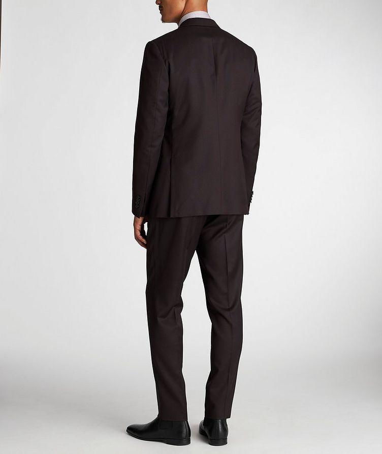 City Wool-Silk Suit image 2