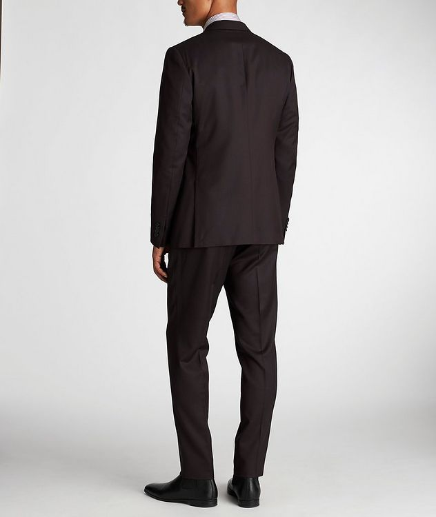 City Wool-Silk Suit picture 3