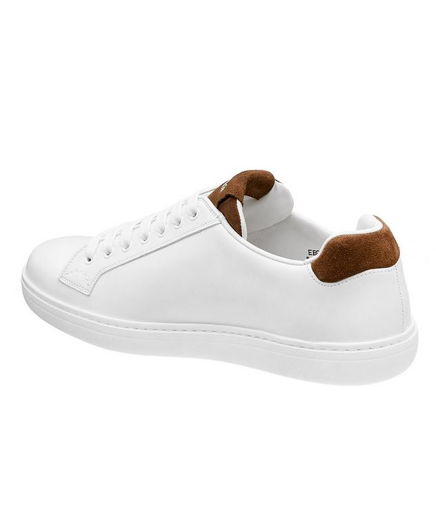 Boland Leather Sneakers picture 2