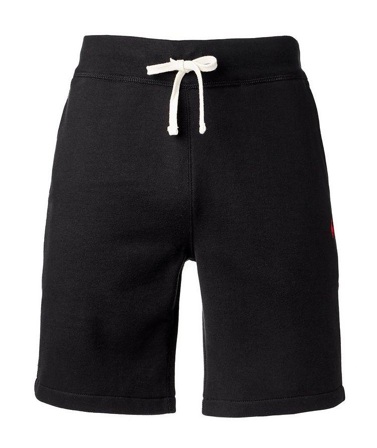 Drawstring Jersey Shorts image 0