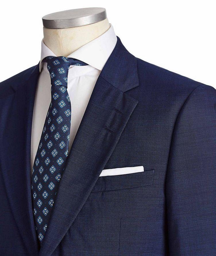 Slim Fit Jamonte/Tordon Suit image 1