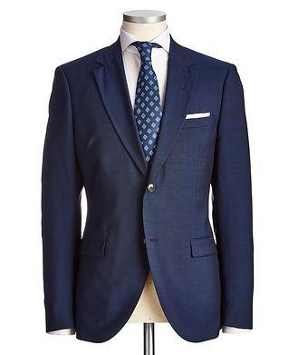 Tiger of Sweden Slim Fit Jamonte/Tordon Suit