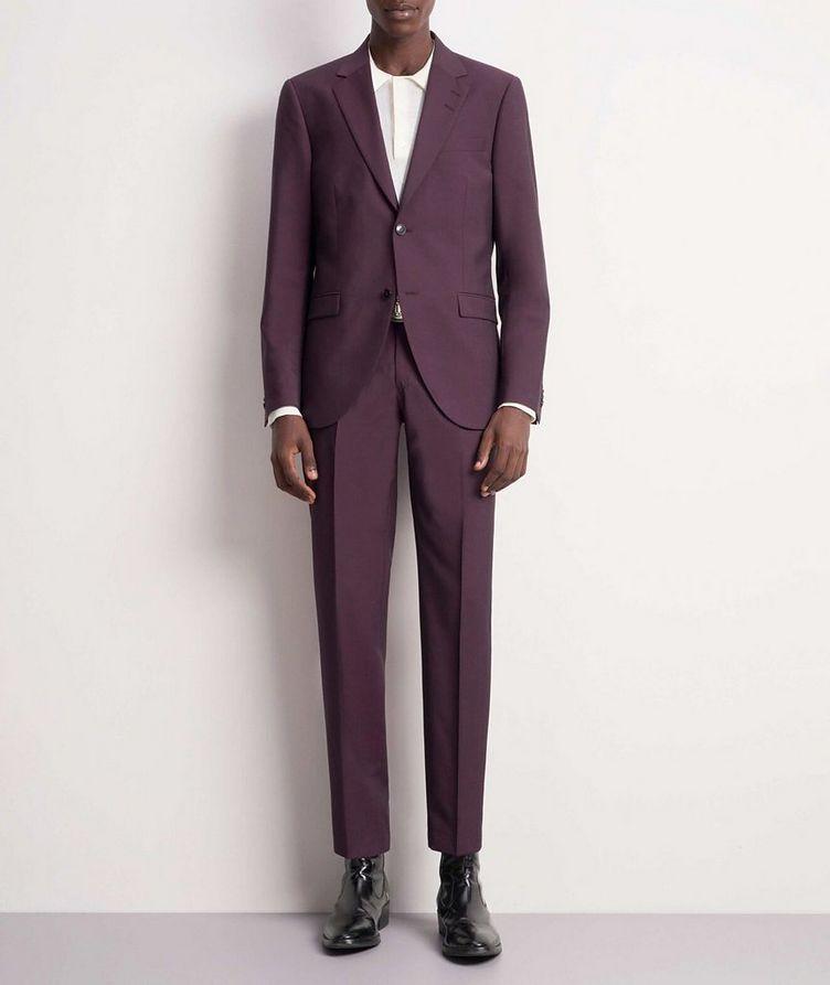 S.Jamonte Wool Suit image 3