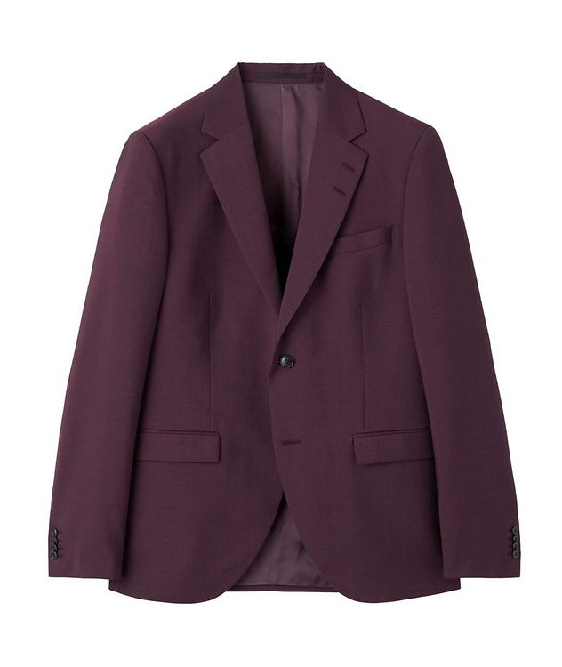 S.Jamonte Wool Suit picture 1