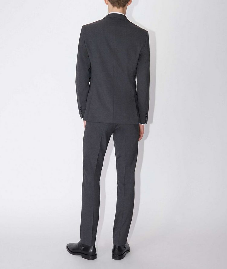 S.Jamonte Wool Suit image 3