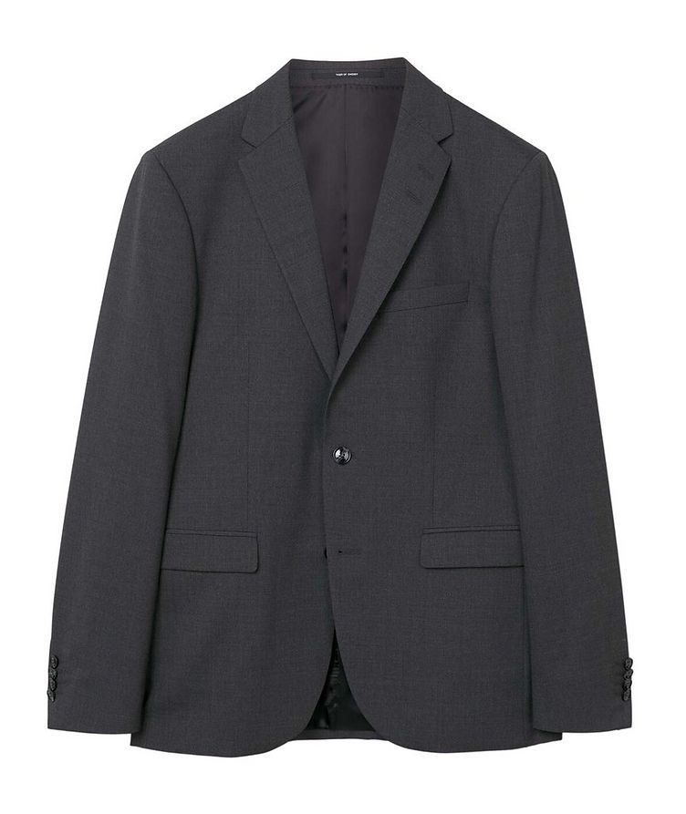 S.Jamonte Wool Suit image 0
