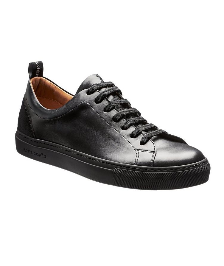 Jack Leather Sneakers image 0