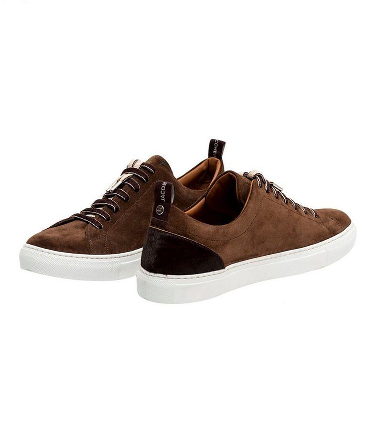 Jack Suede Sneakers image 1