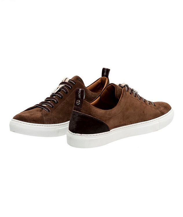 Jack Suede Sneakers picture 2