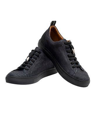 Jacob Cohen Jack Denim Sneakers
