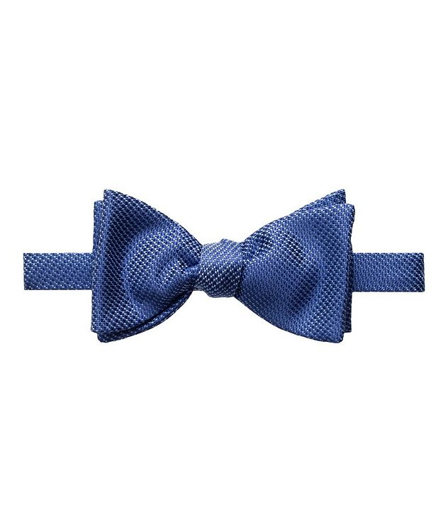 Silk Bow Tie picture 1