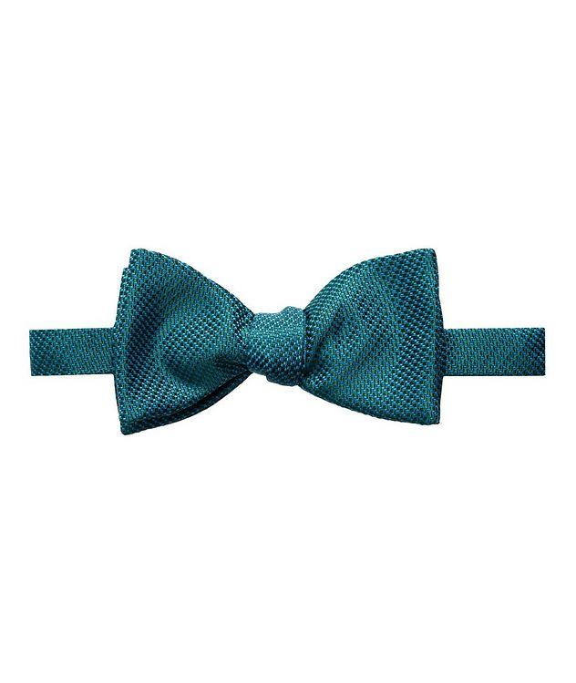Silk Bow Tie picture 1