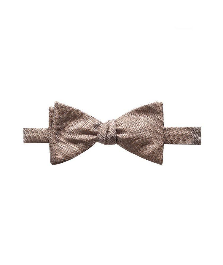 Grenadine Bow Tie image 0