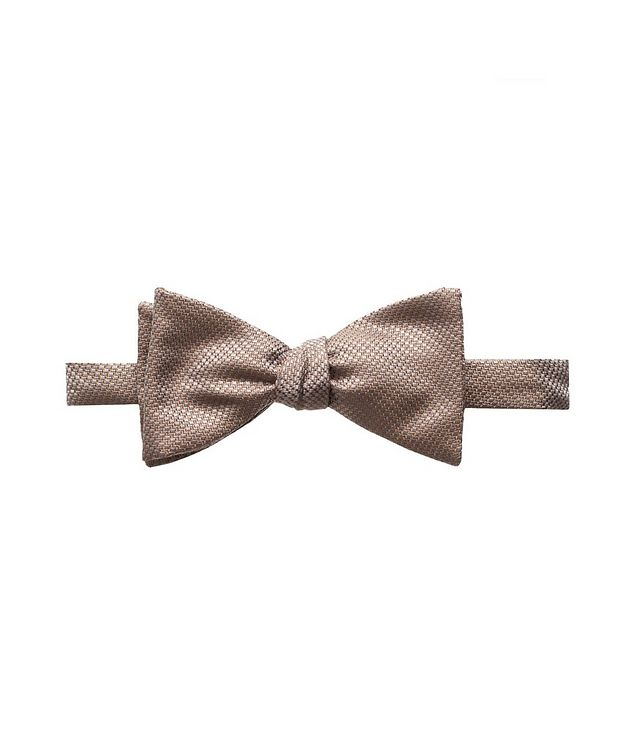 Grenadine Bow Tie picture 1