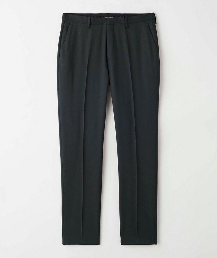 S Jarl Stretch-Wool Suit image 1