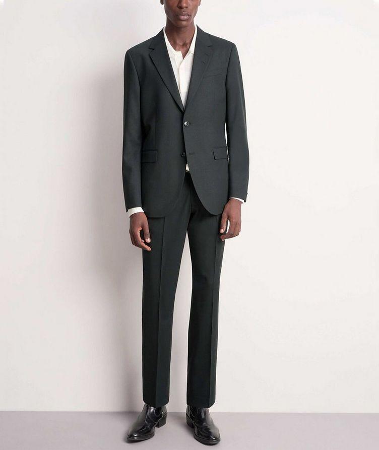 S Jarl Stretch-Wool Suit image 2