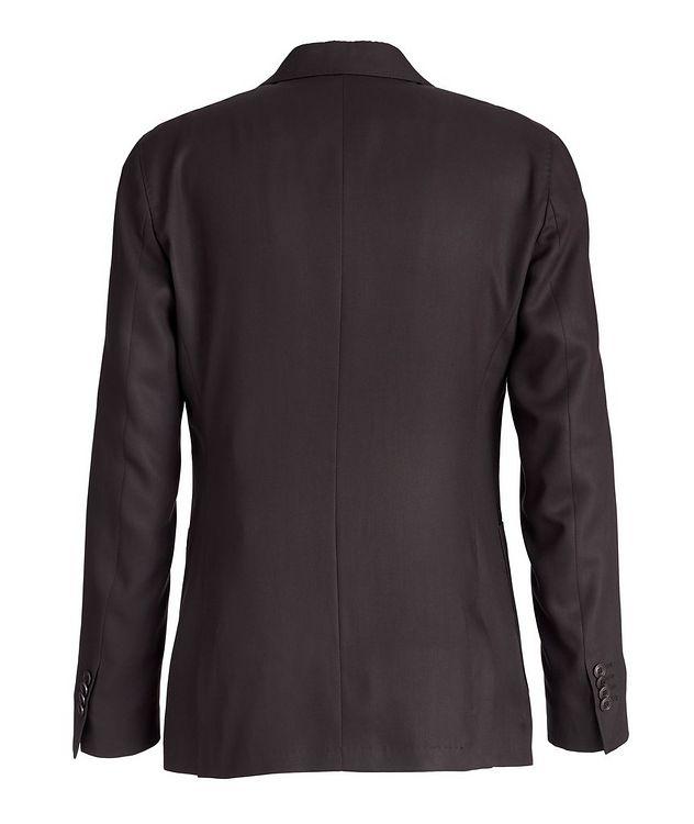 Federova Lyocell Twill Sports Jacket picture 2