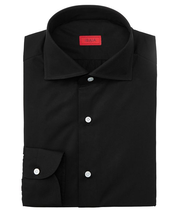 Contemporary-Fit Dress Shirt picture 1