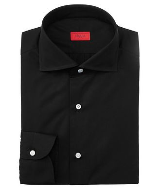 Isaia Contemporary-Fit Dress Shirt