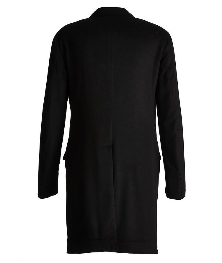 Cashmere Overcoat image 2