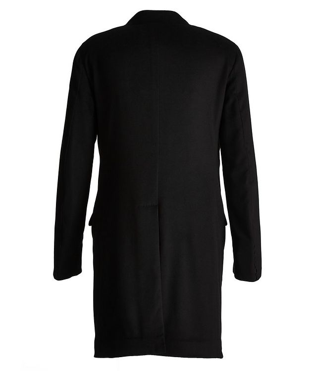 Cashmere Overcoat picture 3