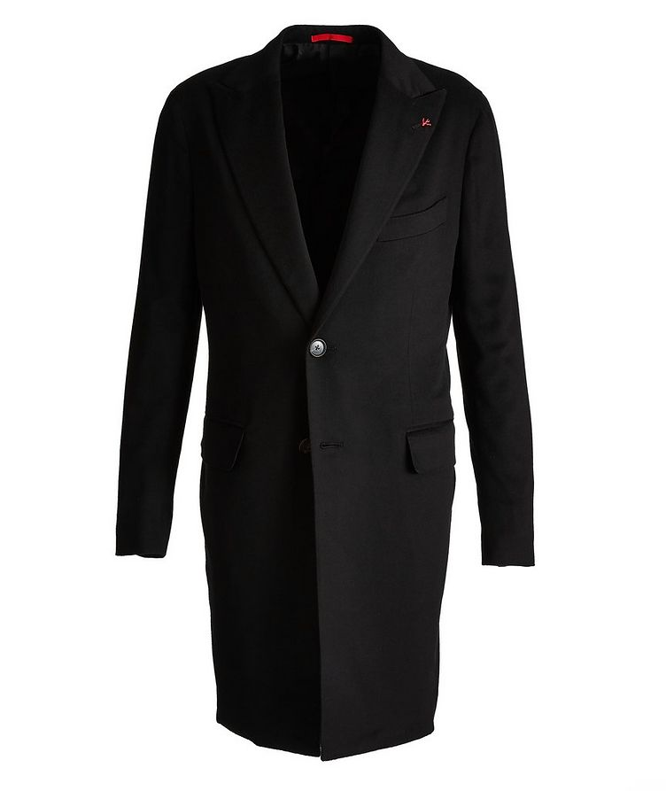 Cashmere Overcoat image 0