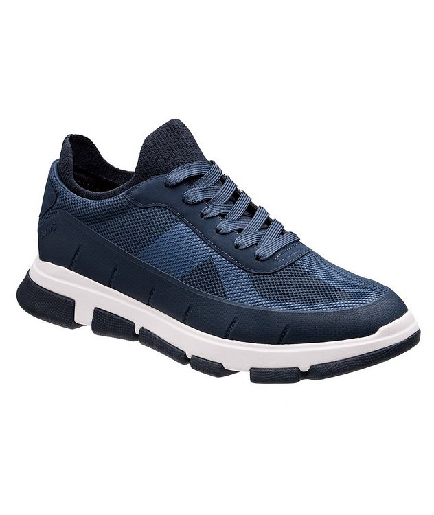 City Hiker Sneakers picture 1