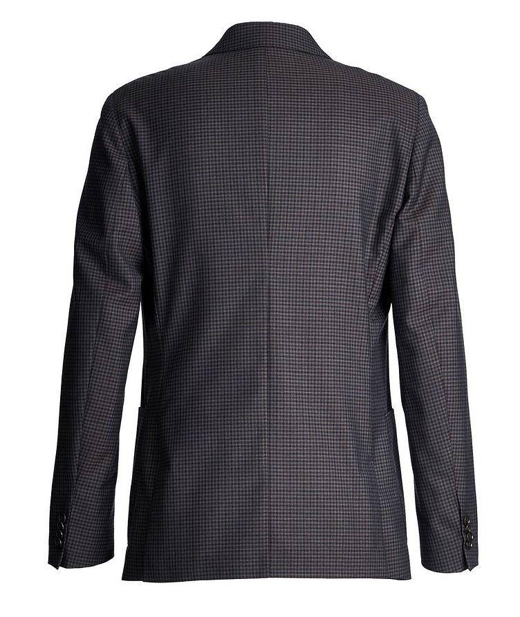 Josef Gingham Sports Jacket image 1