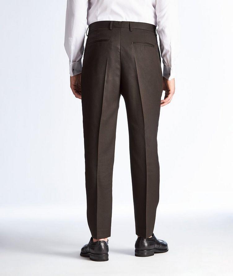 Thomas Lyocell Twill Dress Pants image 1